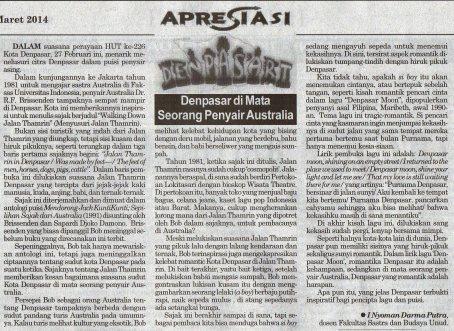 bali post minggu 2 maret 2014 p. 19 (1)