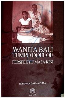 Sampul buku edisi pertama, 2003.