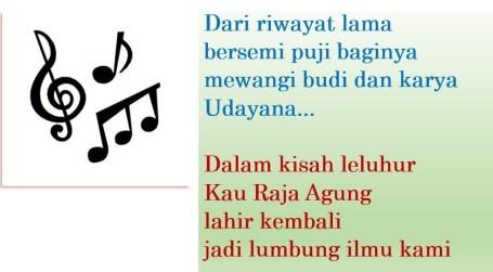 unud-song